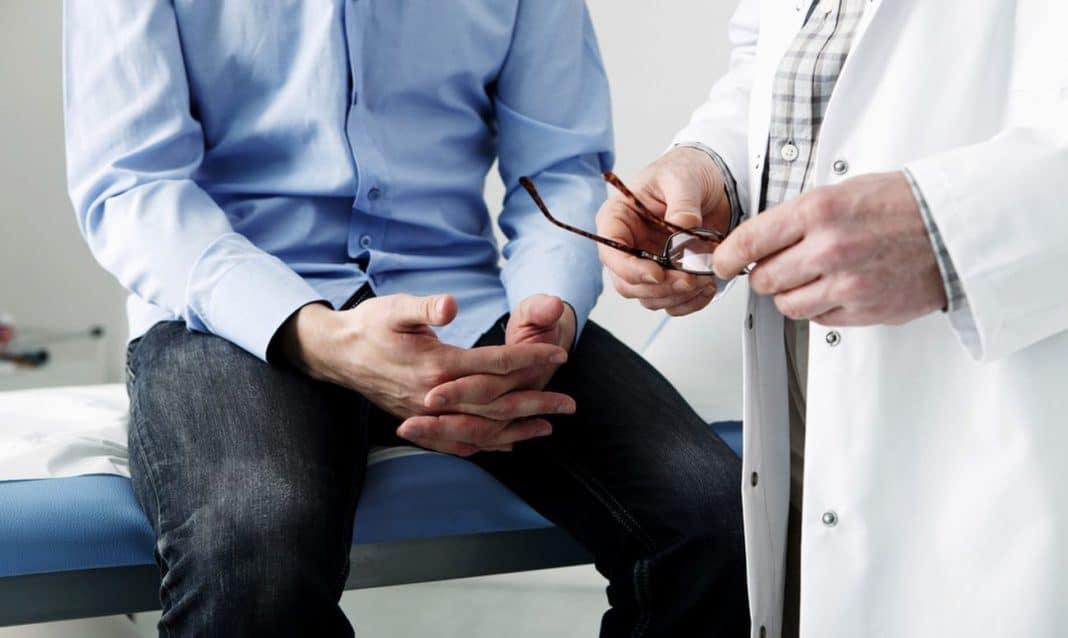 Признаки простатита у мужчин обследование