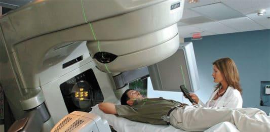 Лечат ли рак простаты лучевой терапией
