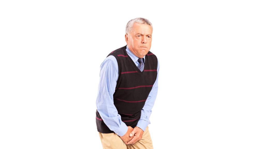 Явные симптомы онкологии простаты