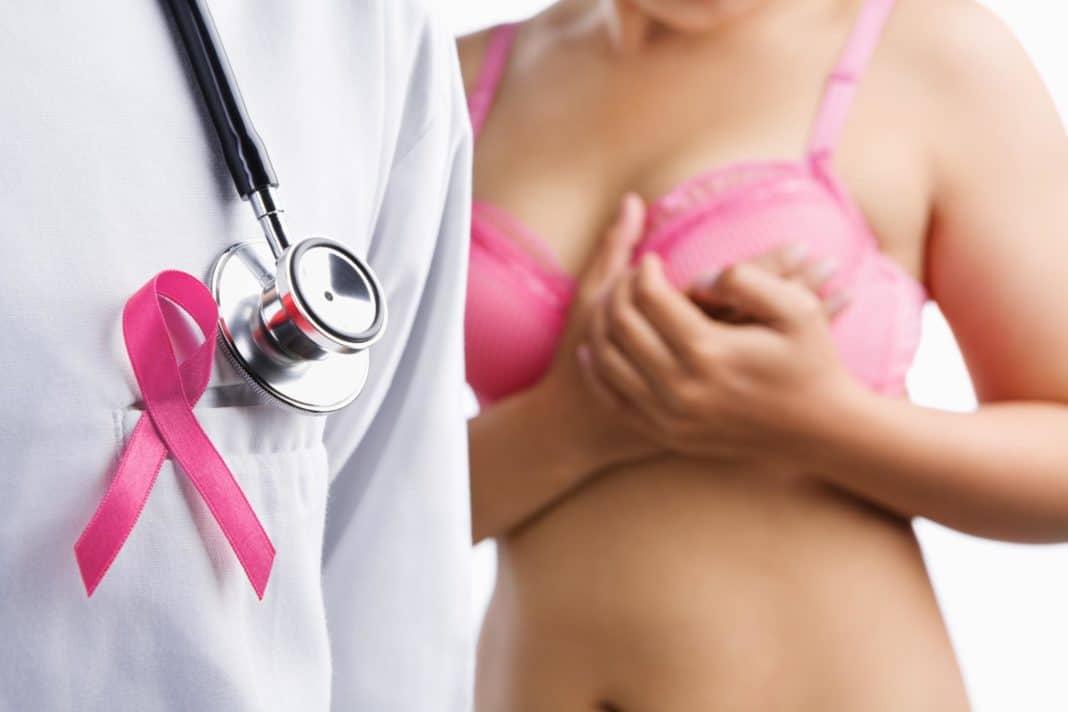 Рак молочной железы симптомы и признаки лечение народными средствами