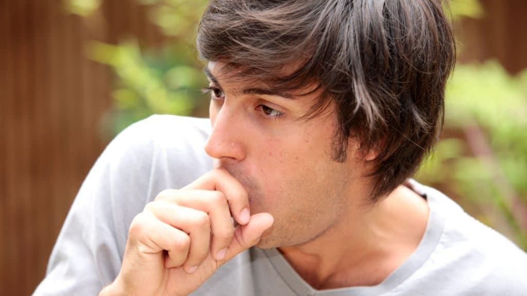Симптомы рака лёгких