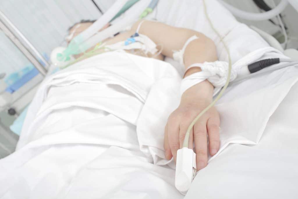Стадийность и выживаемость при саркоме лёгких