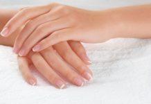 Гигромы на пальце руки
