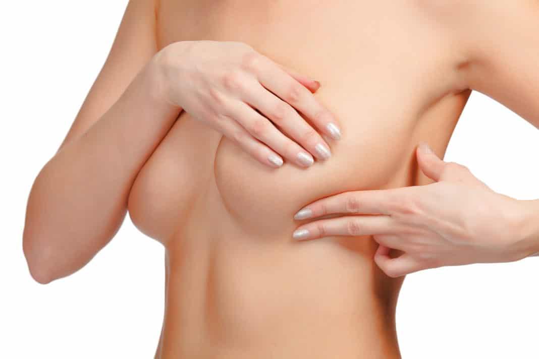 Чем опасны папилломы на сосках во время беременности