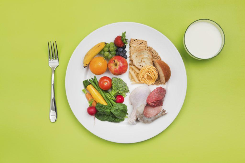Питание во время лучевой терапии
