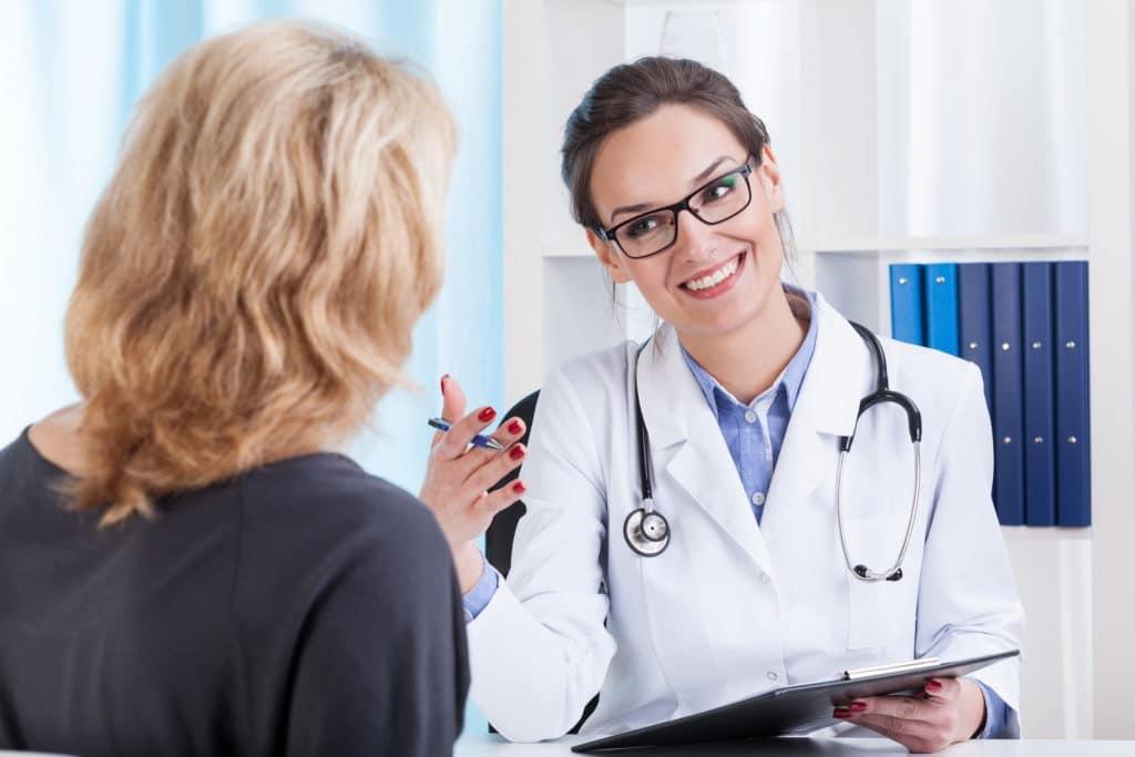 Прогнозы лечения рака шейки матки на 1 стадии