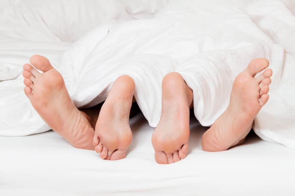 Ранние половые контакты
