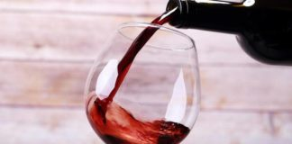Красное вино при химиотерапии
