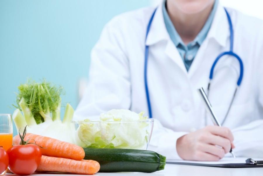 Питание для больных раком простаты