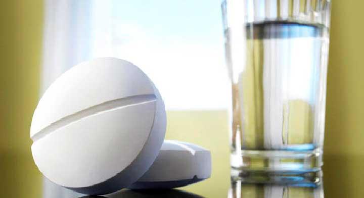 Противораковые свойства аспирина
