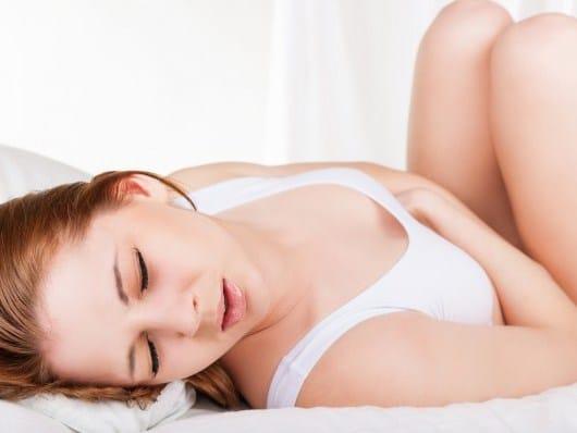 Симптомы субсерозной миомы матки