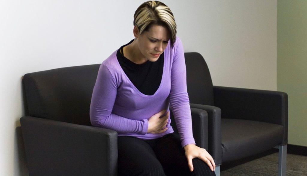 симптомы миомы