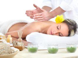 массаж при миоме матки