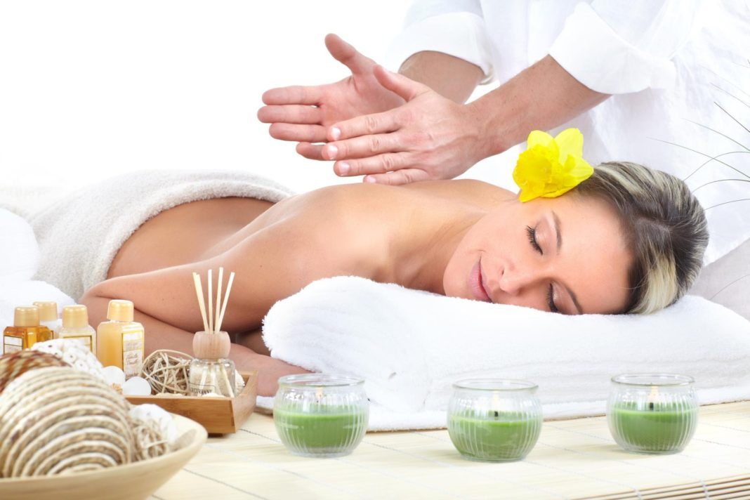 Лимфодренажный массаж при миоме матки