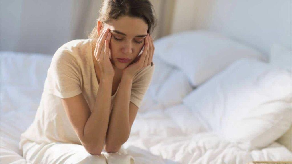 Опухоль головного мозга симптомы головокружение