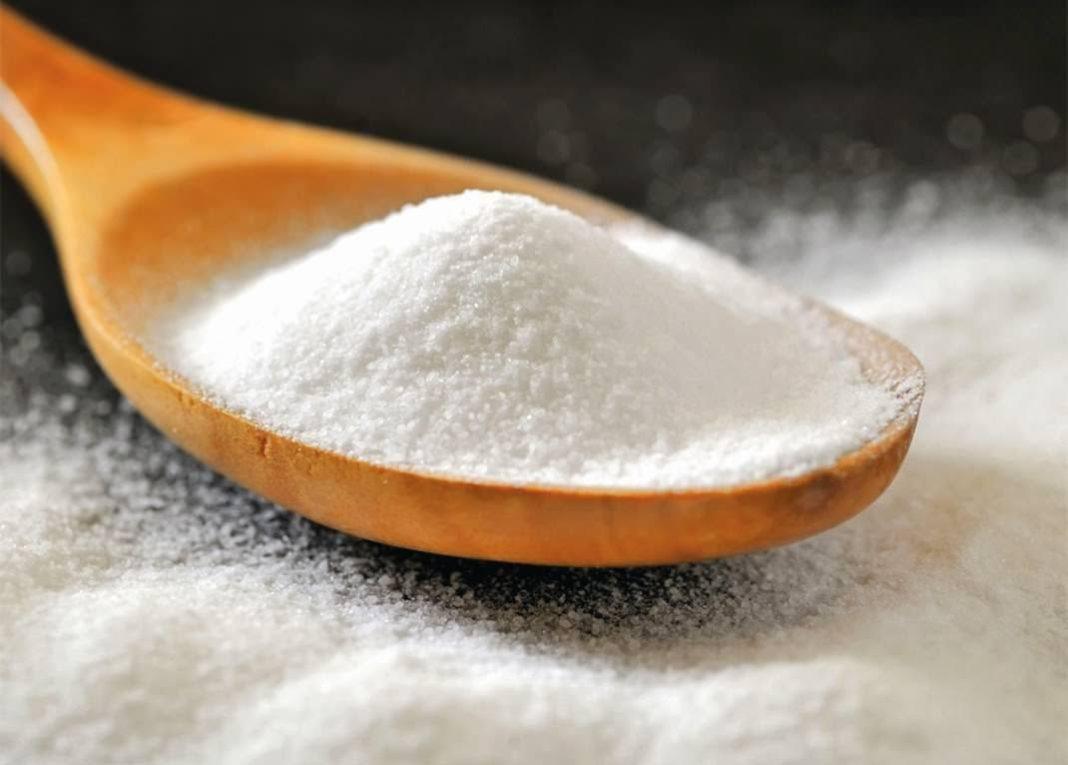 Сода от рака