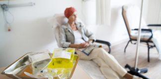 Осложнения после химиотерапии