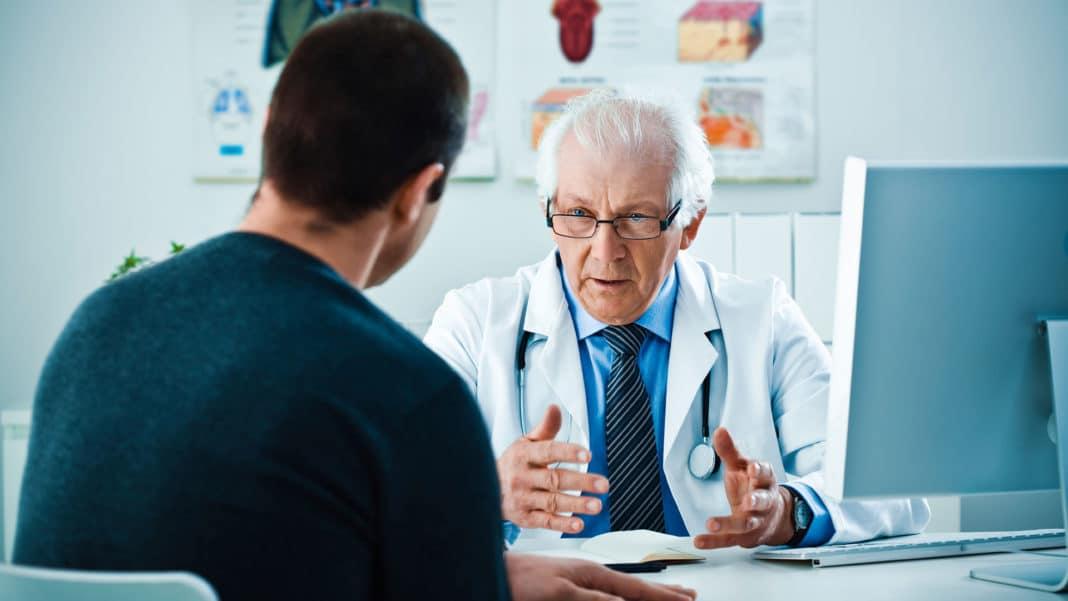 Рак яичка у мужчин симптомы причины диагностика и лечение