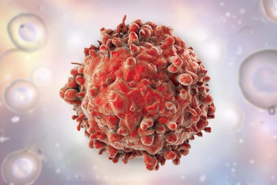 Самое эффективное лечение от рака