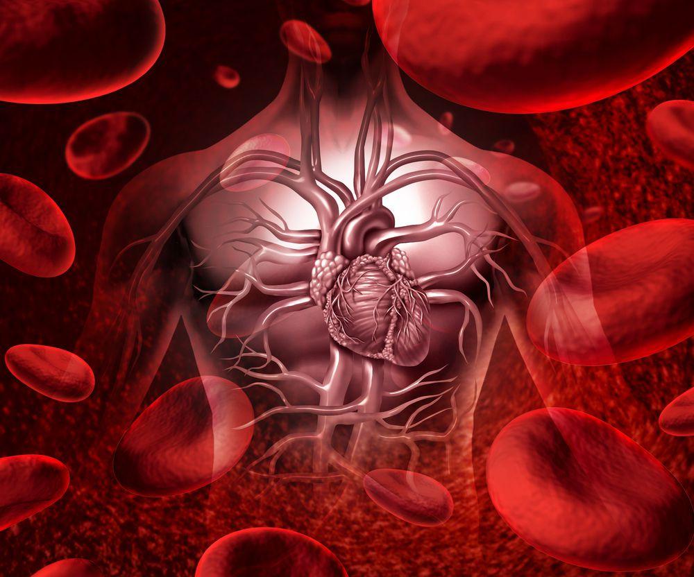 Рак сердца симптомы и признаки