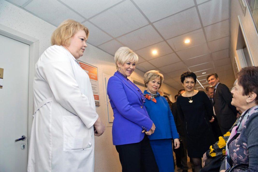 Для онкологических больных откроются гостиницы