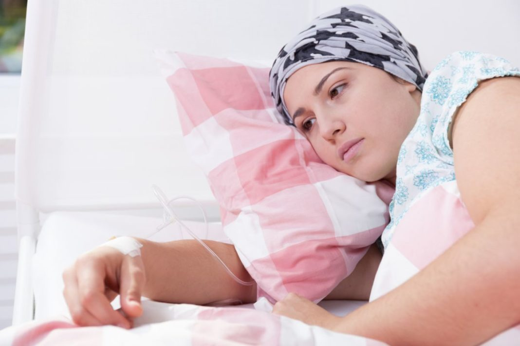 Раковые пациенты часто умирают именно от лечения