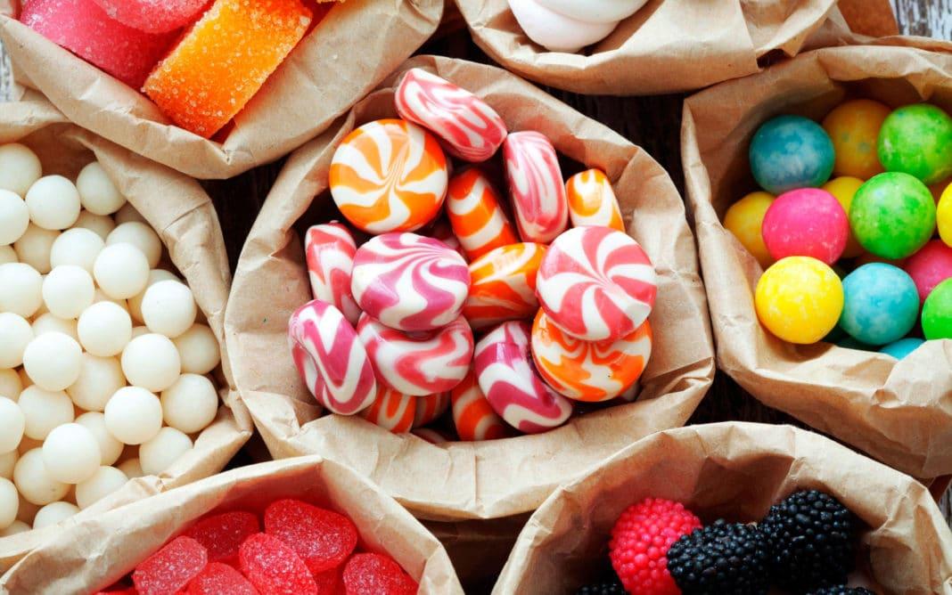 Какие сладости могут вызывать рак?