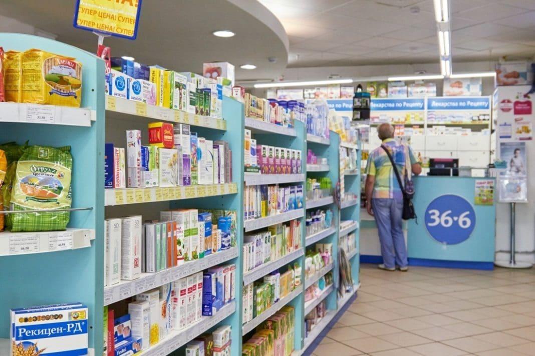 В аптеках России появятся тест-системы, позволяющие выявить рак на ранней стадии