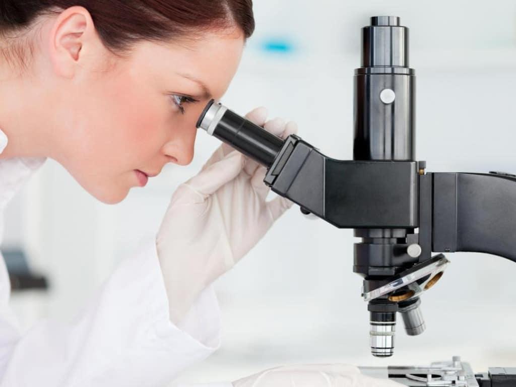 Атипичные клетки в цитологии шейки матки