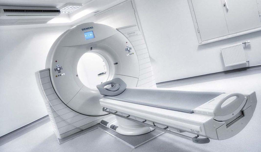 Лимфома головного мозга