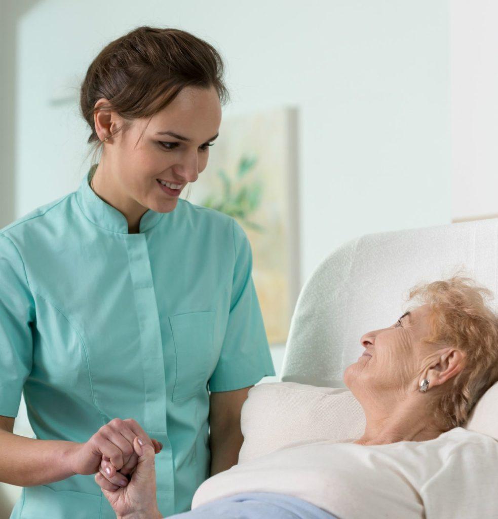 медицинская помощь онкологическим больным