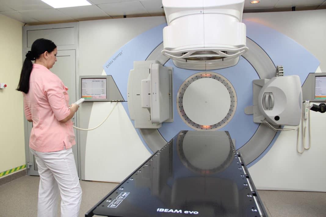 Перстневидноклеточный рак желудка