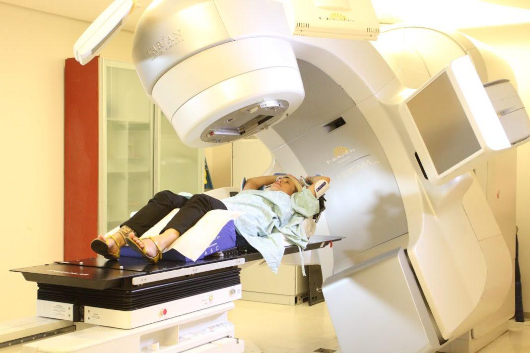 Радиология в онкологии что это такое