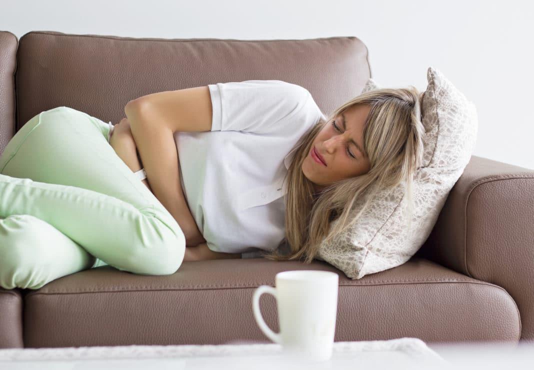 Рак желудка на ранней стадии: симптомы у женщин