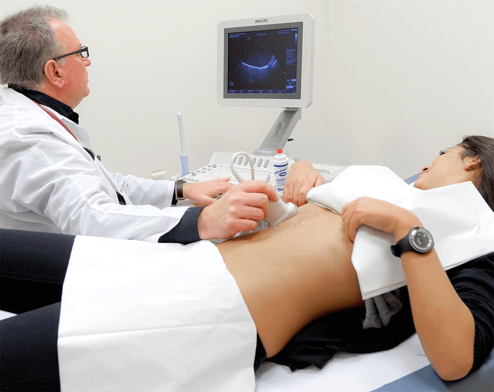 Рак желудка первые симптомы