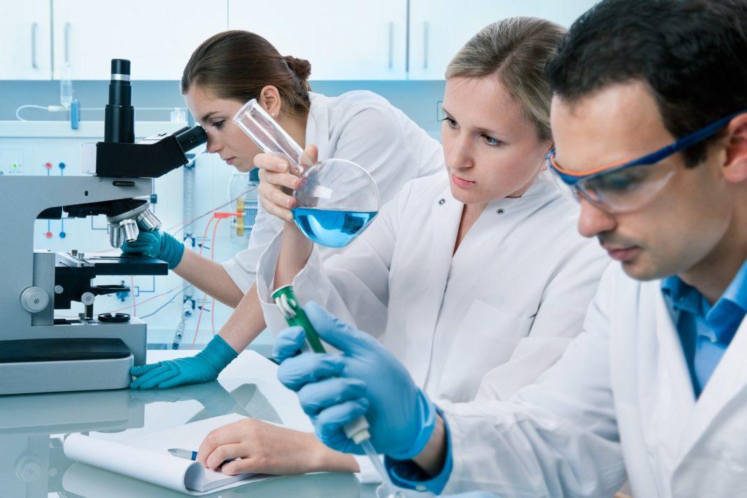 Британские ученые готовятся победить рак с помощью витамина С и антибиотиков