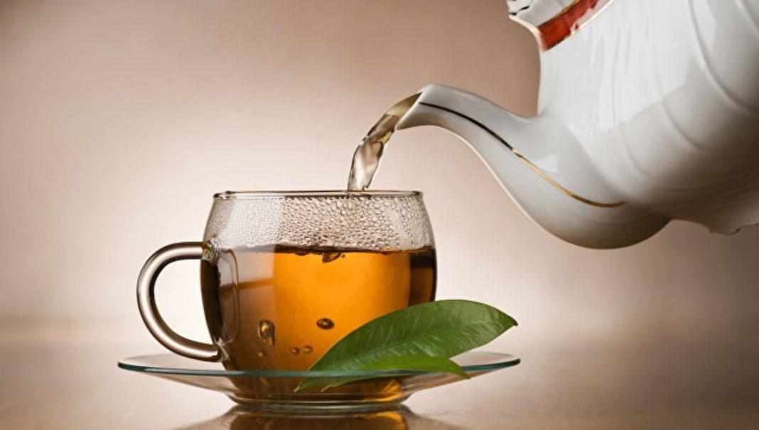 Чай от рака