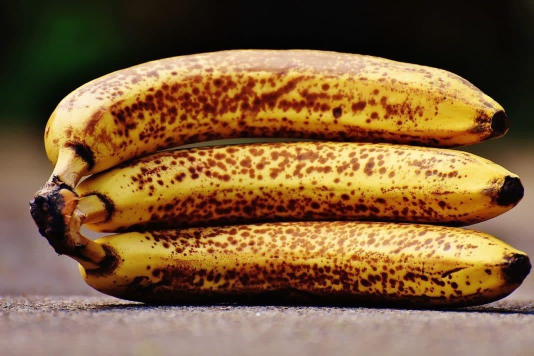 Какие бананы помогают от рака?