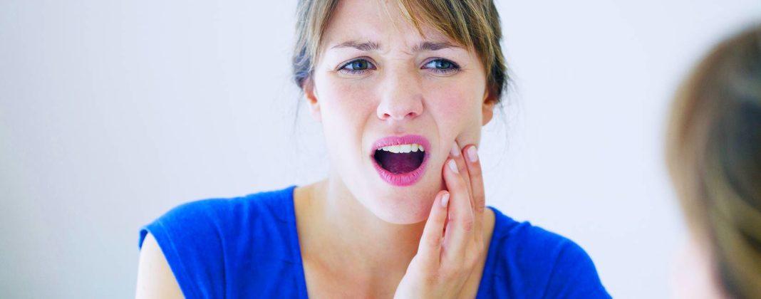 Остеома челюсти