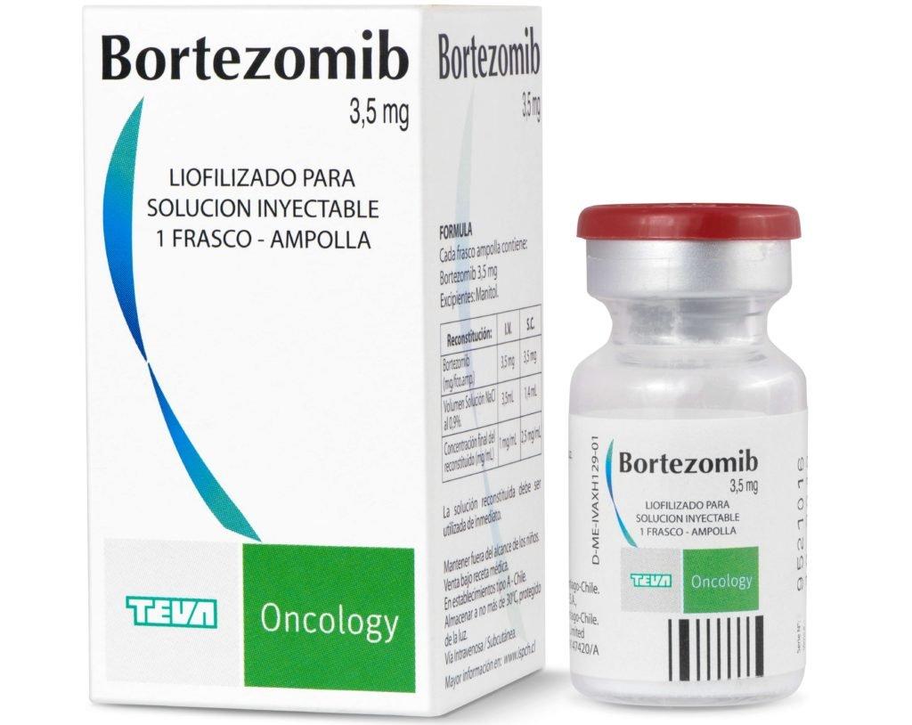 Бортезомиб