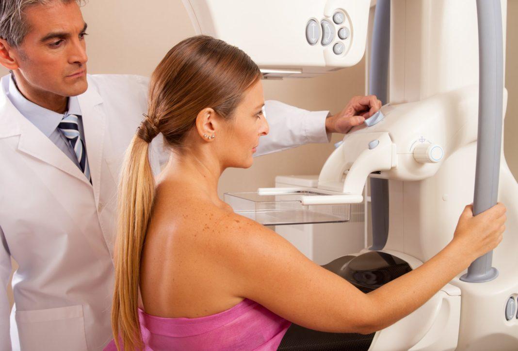 При лечении рака груди нужно соблюдать особую диету