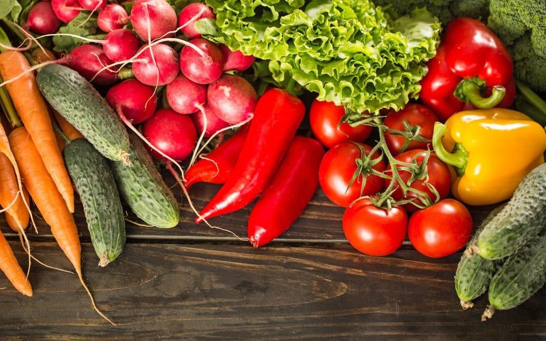 Агрохимикаты в овощах могут вызвать рак и поражение печени