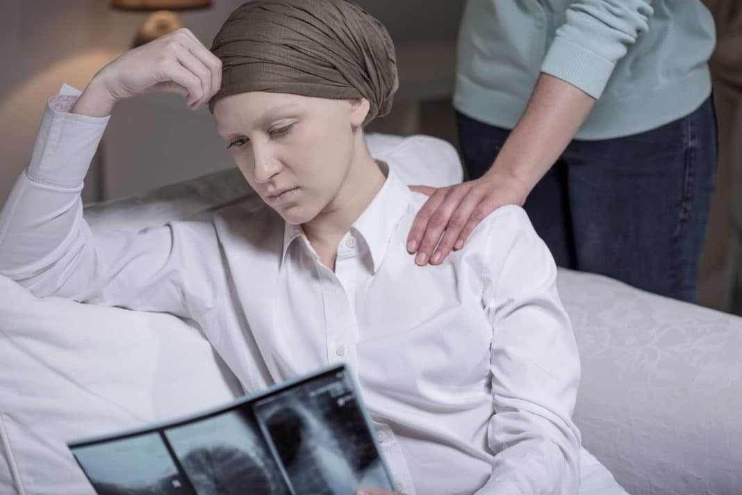 Онкобольные часто умирают не от рака, а от суицида