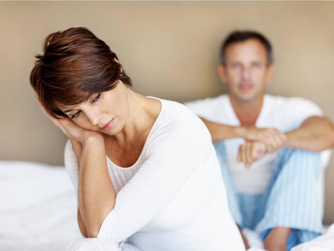 Как изменяется сексуальная жизнь женщин после лечения онкологии?