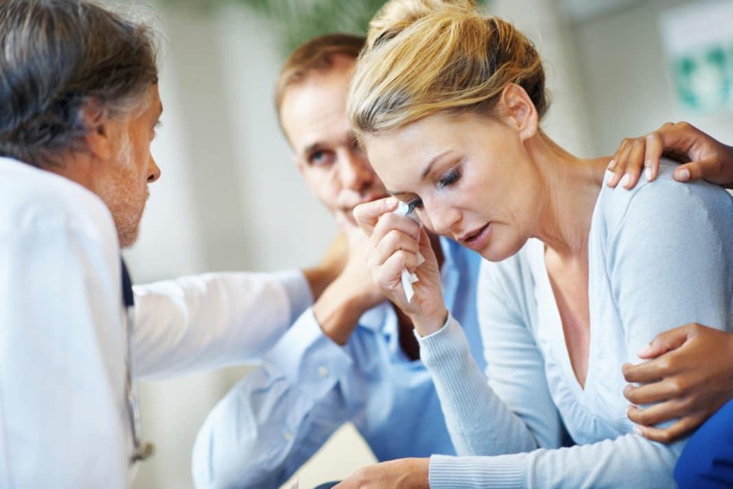 Из-за бесплодия риск онкологии у женщин увеличивается