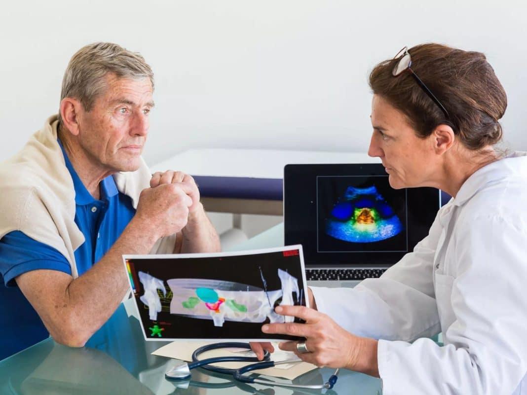 Что такое рак простаты и какие прогнозы жизни с таким диагнозом?