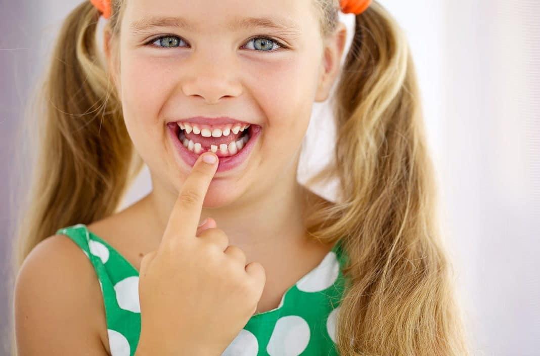 Вот почему молочные зубы лучше не выбрасывать