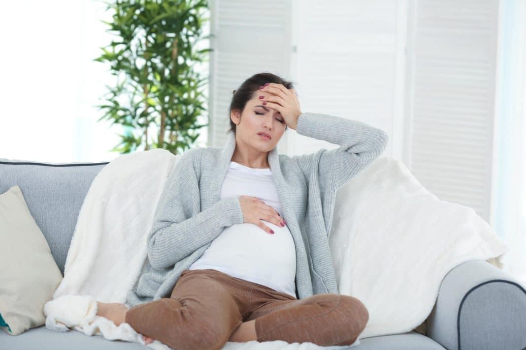 Трофобластическая опухоль плацентарного ложа