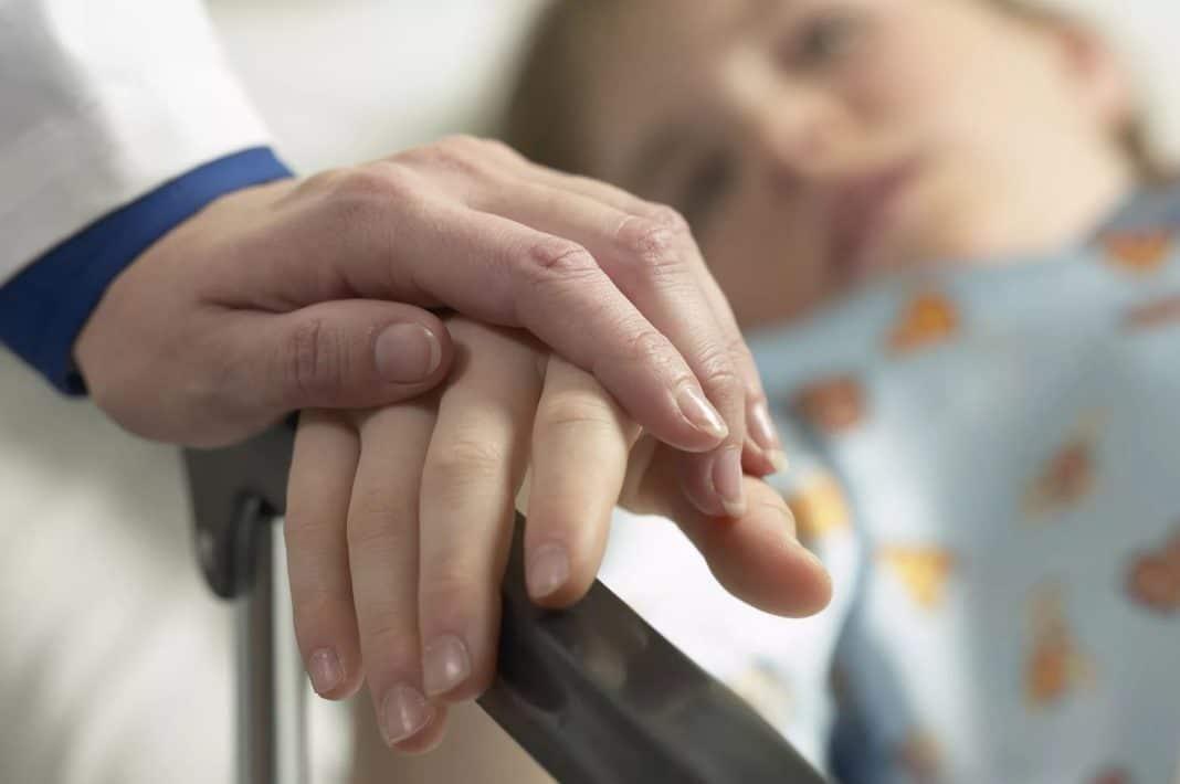Мама, я умру? Вопросы, которые нужно обсуждать с онкобольным ребенком