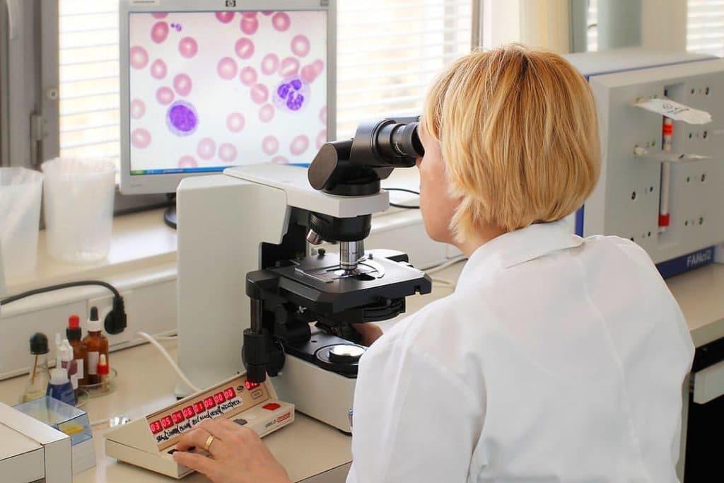 Биохимический анализ